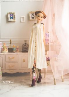 - MM*Doll