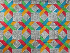 New Gallery Exhibit Featuring 2015 Quilt Block Designs | AccuQuilt : AccuQuilt