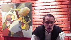 Última semana de Sergio Cajado e Dudu Tresca em vernissage imperdível.