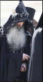 Rugăciunea scurtă a Părintelui Antonie de la Optina
