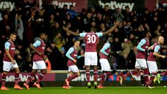 @WestHam Michail Antonio denies Spurs top spot #9ine