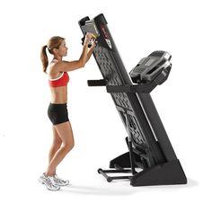 Portable Treadmill Reviews: Sole Fitness F80 Folding Treadmill