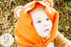 baby costume, Halloween costume, ewok, wicket, photo shoot, woods, photography Baby Ewok Costume, Baby Costumes, First Halloween, Costume Halloween, Woods Photography, Cute Photos, Photo Sessions, Photo Shoot, Winter Hats
