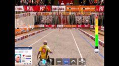 Petanque Le jeu du Centenaire PC 2007 Gameplay