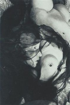 The Doll - Hans Bellmer