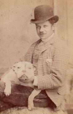 England 1890, colección C.H.