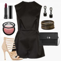Be the queen of the night for a GNO! Love this outfit? Have more styled for you at www.wishi.me . It's free to sign up and takes seconds to sign in via facebook!