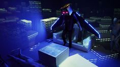 Sony Realtime Projection Mapping 2. Marshmallow Laser Feast's ambitious realtime projection mapping campaign for Sony Playstation. Credits b...