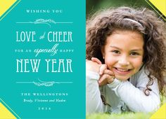 Inksedge Festive Cards, Holiday Cards, Happy New Year 2016,