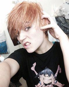 LITERALLY KPOP OMFG - - - #cosplayaccount #anime #manga #japaneseanime #multifandom #tumblr #animegirl #animeboy #tokyoghoul #hetalia #blackbutler #kuroshitsuji #attackontitan #shingekinokyojin #souleater #noragami #kawaii #kawaiianime #trans #transgender #genderfluid #cosplay #cosplaymakeup #animelove #cutemanga  #kpop #jpop #animeaccount