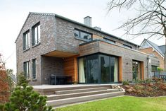 Haus AE - Neubau eines Einfamilienhauses (1/10)