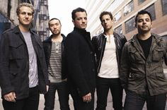 Love O.A.R.? See them live June 30 as part of Robert Mondavi Winery Summer Festival Concert Series.