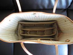 Best Bag Organizer for Louis Vuitton Neverfull-5