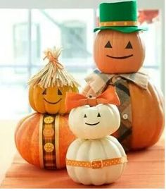 Hello Pumpkin Family