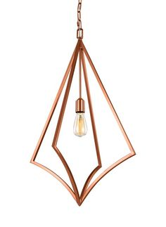 Shop for Feiss Nico 1 Light Copper Pendant. Get free delivery On EVERYTHING* Overstock - Your Online Ceiling Lighting Store! Chandeliers, Chandelier Ceiling Lights, Entry Lighting, Cool Lighting, Copper Pendant Lights, Pendant Lighting, Cool Floor Lamps, One Light, Foyer