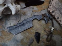 Custom Sheaths For Fof Machetes Swords Axes Kukris