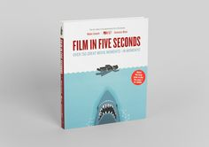 Film In Five Seconds Book on Behance