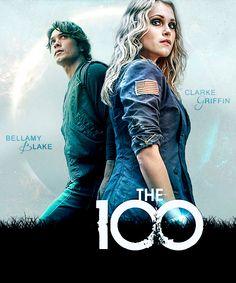 The 100 - Bellamy & Clarke - Bellarke