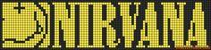 Alpha Friendship Bracelet Pattern #9299 - BraceletBook.com