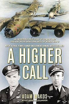A Higher Call: An Incredible True Story of Combat and Chivalry in the War-Torn Skies of World W ar II by Adam Makos http://www.amazon.com/dp/0425255735/ref=cm_sw_r_pi_dp_8Q72vb0JMSRFS