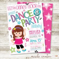 Thank you for visiting Mischi Creative.  This listing is for a 5 x 7 Do It Yourself printable invitation. (No printed materials will be shipped,
