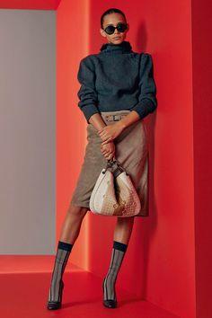 Bottega Veneta Resort 2018 Collection Photos - Vogue Fashion 2018 8b7a34a4caf