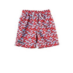 Swim Short Swirl @peekkids