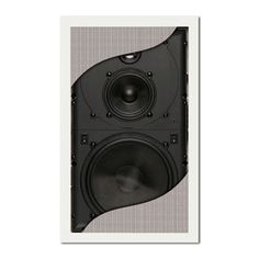 PSB In-Wall Speaker - Go to www.glickav.com to see more audio video products!  Nice selection of high quality speakers too!  Fill your home with music, not wires!     Let us complete your new build or remodel with a whole house audio system.     In-wall speakers and modern keypad controls make it easy to integrate into any room.     We are a Russound Sphere certified dealer / installer.
