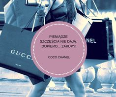 #shopping #CocoChanel #fashion #quotes