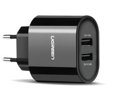 Black Xtra-Funky Universal USB 12v White Car Charger Adapter /& Black 2 Meter Long USB Sync Data Charger Cable Compatible with iPhone 3G 3GS 4 4S iPod Touch//iPod Nano//iPod Classic