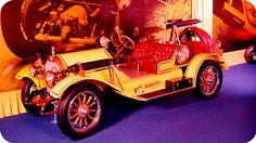 Bearcat - TV & Movie Cars Gallery | Barris Kustom Industries