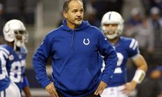 Colts to fire head coach Chuck Pagano = The Indianapolis Colts are planning to fire head coach Chuck Pagano, according to multiple sources. The firing will not officially take place until after the regular season, but it seems that Pagano is as good as gone in Indy.....