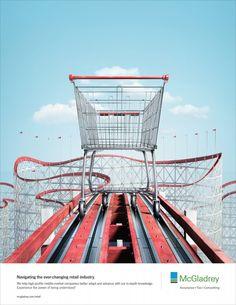 McGladrey   Luquire George Andrews   Rollercoaster   WE LOVE AD