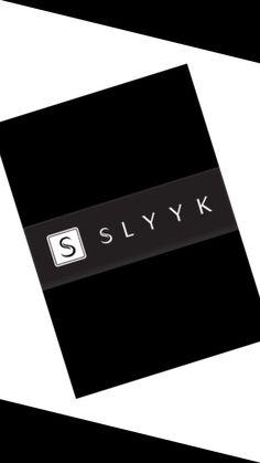 #SLYYK
