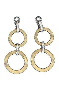 Marco Bicego | OB1074 B YW | Moyer Fine Jewelers