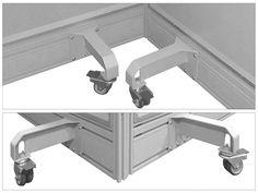 Linea JUMBO - Pannelli divisori, pareti mobili, separè su ruote, schermi flessibili, progettazione, produzione e vendita - Clipper System #openspace #industria