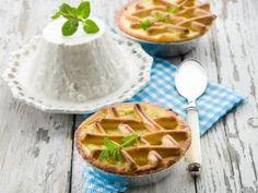 I migliori 15 dessert a base di ricotta