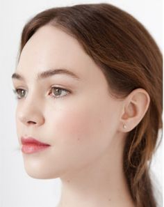 Glamour World: Radiant Rosy Makeup Tutorial Hue Series