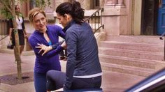 "maura jane | Rizzoli & Isles"" Subtext Recap (4.07): Who let the beards out ..."