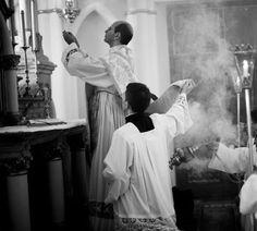 Sacerdócio santa missa tridentina Padre Paulo Ricardo