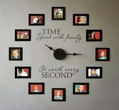 Time With Family