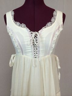 Vintage Gunne Sax by Jessica Beautiful by ArchiveVintageHaus, $57.00