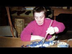 ▶ Tactile Pleasure in the Work of Judith Scott - YouTube
