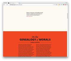 Sites for Browsing Type Pairings   CSS-Tricks