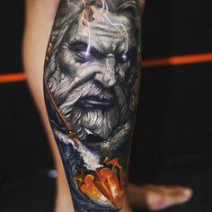 36 vind-ik-leuks, 2 opmerkingen - @tattoo_gangs op Instagram