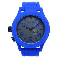 Men's 51-30 Watch Color: Blue NIXON. $275.00