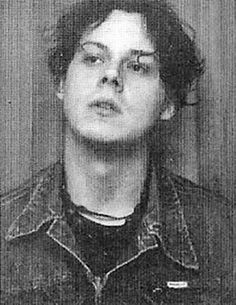 Young Jack White