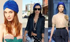 Women-Lady-Stretchy-IndianTurban-Head-Wrap-Band-Bandana-Hijab-Pleated-Cap-Hat