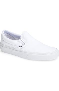 Vans 'Classic' Sneaker (Women) available at #Nordstrom  size 8.5