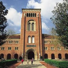 In all honesty, I have never heard of this colllege called Viterbi School of Engineering at the University of Southern California, but in general, a college I want to go to is a college that allows teaches me game designing.